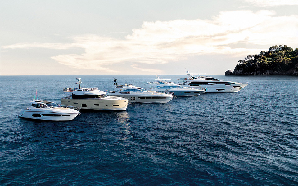 AZIMUT YACHTS FRANCE AND MONACO
